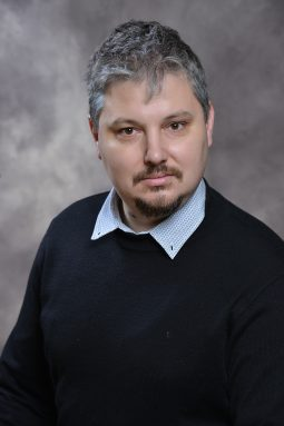 DSC_6312 Доц. д-р Зоран Мисајлески