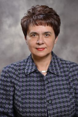 DSC_6343 Проф.д-р Елена Думова Јованоска