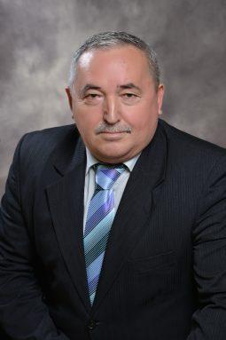 DSC_6383 Проф.д-р Спасен Ѓорѓевски